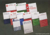 "Small Booklet on AED (4"" x 6 ½"") - 250 pieces"