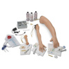 Lifeform Complete IV Arm and Pump Set