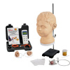 Life/form® Diagnostic & Procedural Ear Trainer with Pneumatic Otoscopy Kit