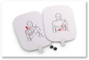 Prestan AED Trainer Pads (4 pack)